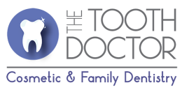 The Tooth Doctor Tampa Dr Martinez logo
