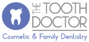 Tooth Doctor Tampa Dentist Logo