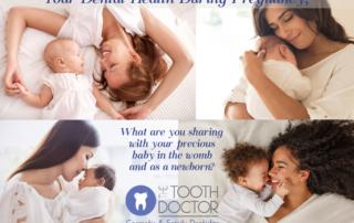 Gum Disease and Pregnancy, Tampa Dentist