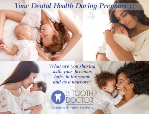 Gum Disease and Pregnancy