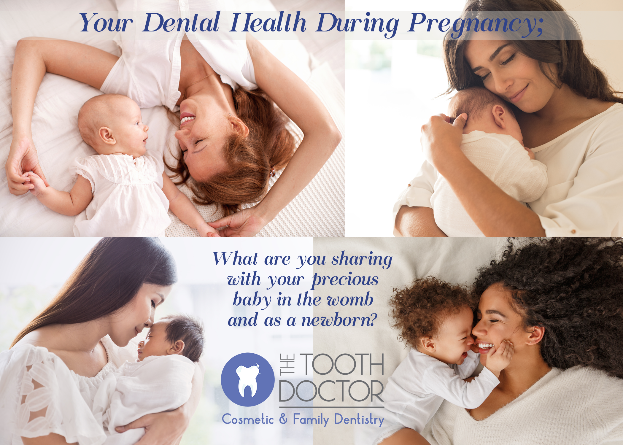 Gum Disease and Pregnancy, Tampa Dentist